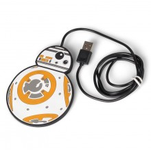 Star Wars Mukinlämmitin USB BB-8
