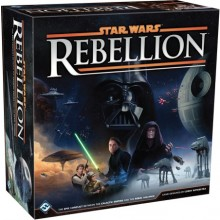 Star Wars Rebellion, Peli