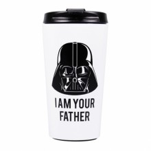 Star Wars Matkamuki I Am Your Father