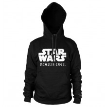 Star Wars Rouge One Logo Huppari