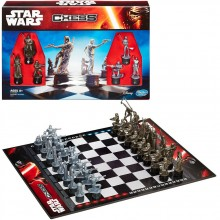 Star Wars Force Awakens Shakki