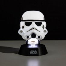 Star Wars Stormtrooper Icon Lampa