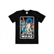 Star Wars A New Hope T-Paita