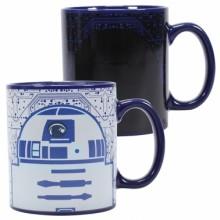 Star Wars Lämpöherkkä Muki R2-D2