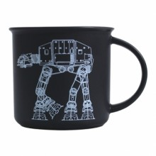 Star Wars Vintage Muki AT-AT
