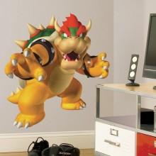 Nintendo Bowser SeinÄTarra