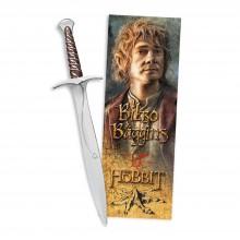 The Hobbit - Sting Sword Kynä & Kirjanmerkki