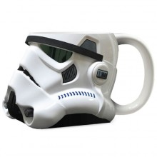 Star Wars Stormtrooper 3D Muki