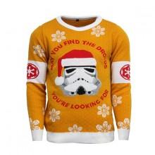 Joulupusero Star Wars Stormtrooper