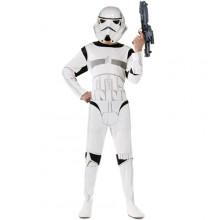 Stormtrooper Naamiaisasu Budjetti