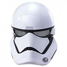 Star Wars Stormtrooper FX Naamari