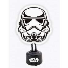 Star Wars Stormtrooper Neonlamppu