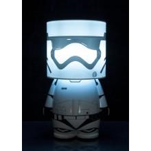 Star Wars First Order LED Pöytälamppu