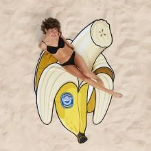 Strandhandduk Gigantisk Banan