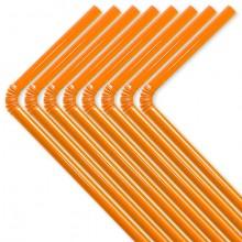 Mehupilli Oranssi 50-pakkaus