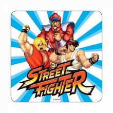 Street Fighter Lasinaluset