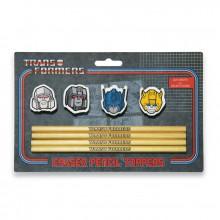 Transformers Kynät & Pyyhekumit