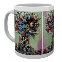 Suicide Squad Muki Color Explosion