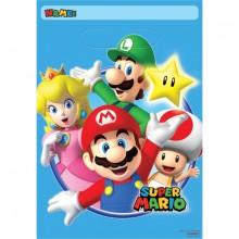 Partypussi Super Mario 8-Pakkaus