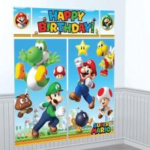 SeinÄKoriste Deluxe Super Mario