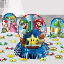 PÖYtÄKoristesetti Super Mario