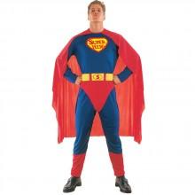 Super Hero Naamiaisasu