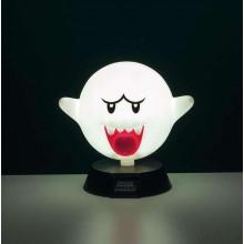 Super Mario Boo 3D Lamppu