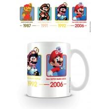 Super Mario Muki Päivämäärä