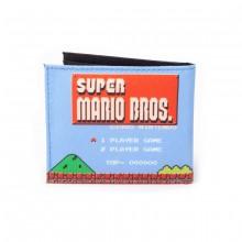 Nintendo Super Mario Bros Retro -lompakko