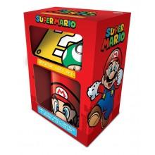 Super Mario Lahjasetti Mario