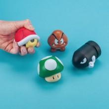 Nintendo Super Mario stressipallo series 2