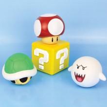 Nintendo Super Mario stressipallo