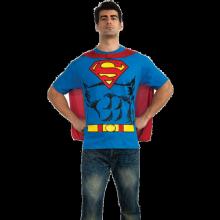 SUPERMAN T-PAITA PUKU