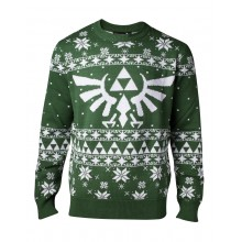Joulupusero Nintendo Zelda Hyrule