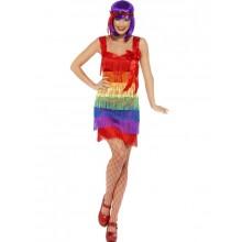 Flapper Pride Naamiaisasu