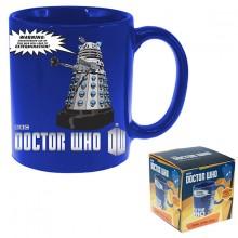 Doctor Who Dalek Muki