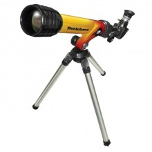 HD Teleskooppi