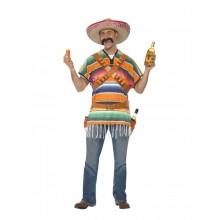 Tequila Shooter Naamiaisasu
