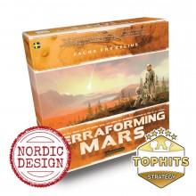 Terraforming Mars (SE)