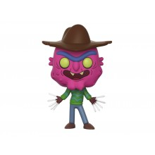 Rick And Morty POP! Vinyl Scary Terry