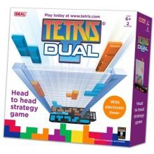 Tetris Dual, Peli