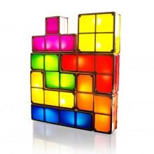 Tetris Lamppu