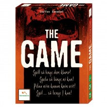 The Game, Korttipeli