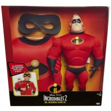 The Incredibles Maskeradset för Barn