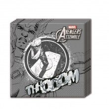 Thor Servetit 20-pakkaus