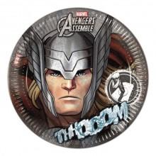 Thor Pahvilautaset 20-pakkaus