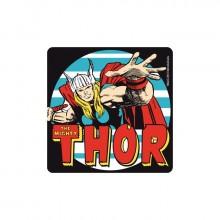 Marvel Thor Lasinaluset 6-pakkaus