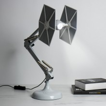 Star Wars Lamppu TIE Fighter