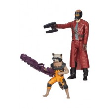 Guardians of the galaxy Toimintahahmo 30cm Titan Heroes