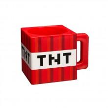 Minecraft TNT Muki